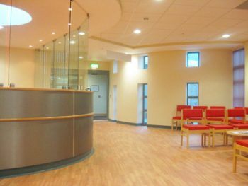 Alterations and Extension to existing Medical Centre at Great Yarmouth