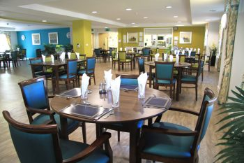 The Spinney extra care facility - Eye, Peterborough