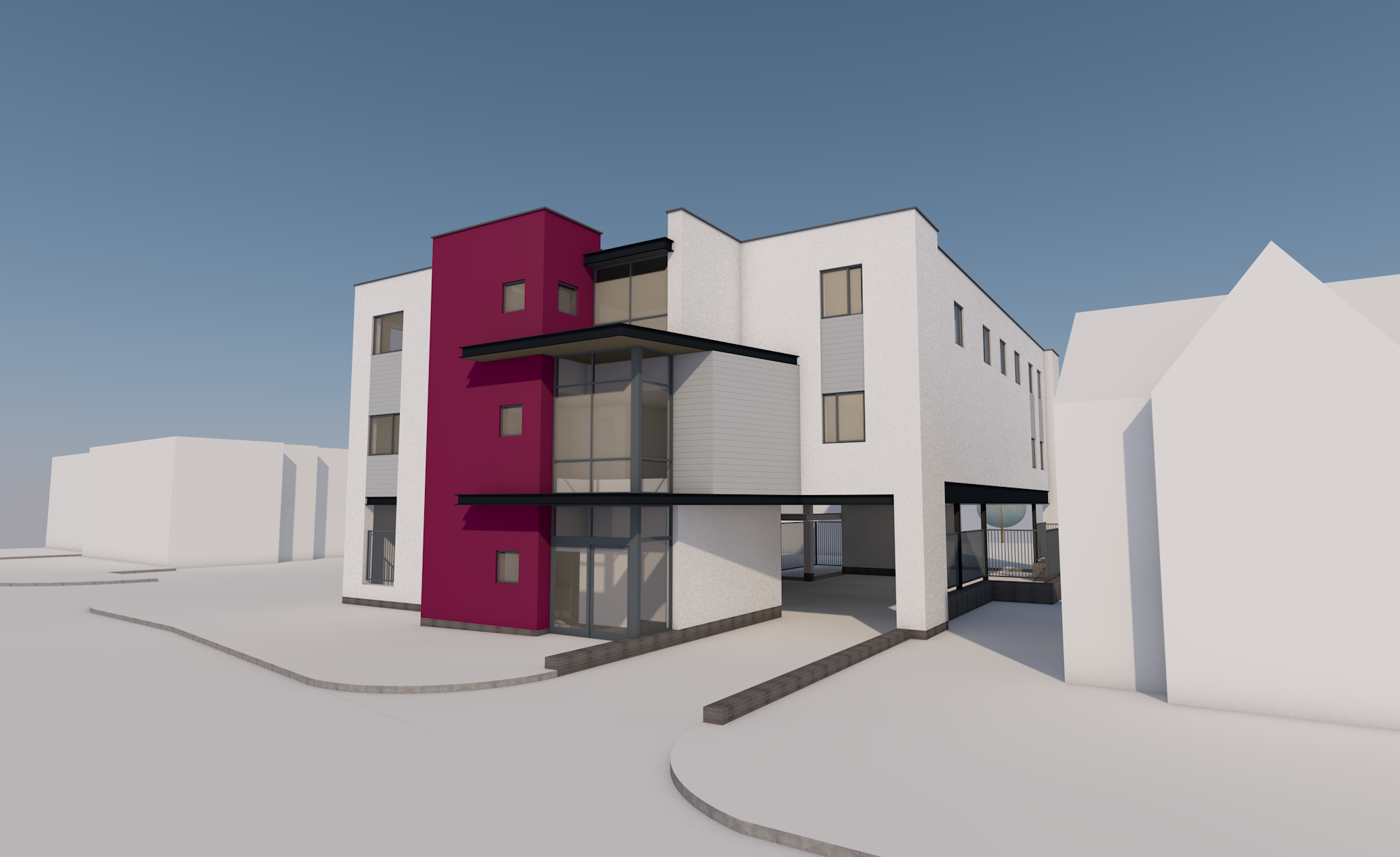 Planning permission granted for new IVF Clinic in Wickford. : brp ...