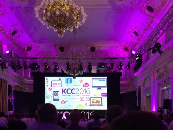 The Key Client Conference 2016