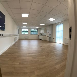 Kibworth Medical Centre - Group room